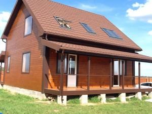 мансардные окна  Velux в своем доме