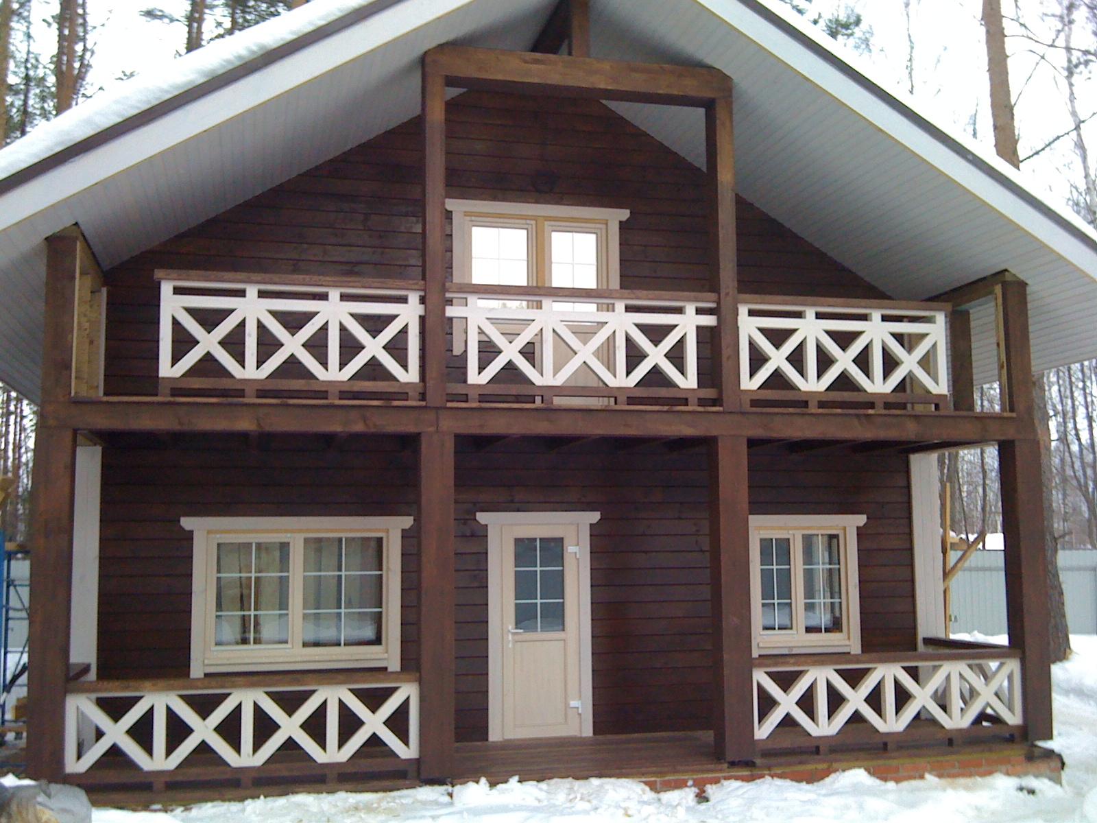 Дом Под Ключ Якутск Цена