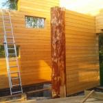 фото дома строительство