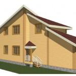 проект Vip дома