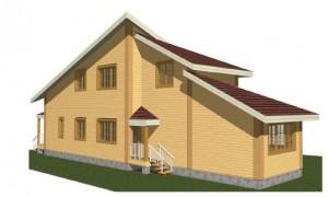 Вип дом проект