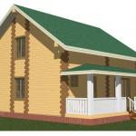 дома проектирование