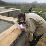 этапы строительства пассивного дома