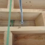 монтаж стен пассивного дома