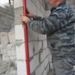 строительство домов из пеноблоков Рыбинск