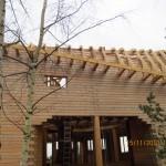 дом по уникальному проекту
