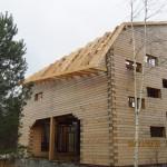 построить уникальный дом