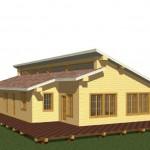 пассивный дом
