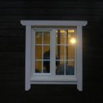 окно с обналичкой