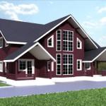 проекты домов бесплатно