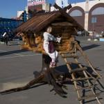 фотозарисовки с выставки ЯрАгро-2012